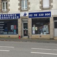 Assistance Informatique Brestoise - GUIPAVAS