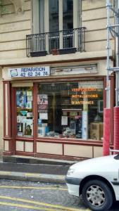 Assistance Services - Dépannage de télévision, vidéo et son - Paris