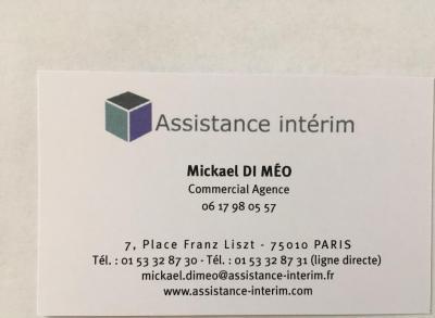 Mail Secteur Transport Et Logistique - Agence d'intérim - Paris