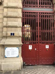Association Ananda - Cours de yoga - Paris
