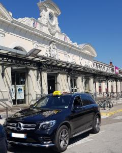 Association Artisanale Carcassonnaise Des Radios Taxis - Taxi - Carcassonne