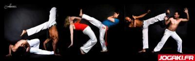 Association Jogaki Capoeira Paris - Association culturelle - Paris