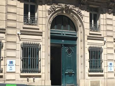 Association Nationale Interprofessionnelle Caprine A.N.I.C.A.P - Organisme de développement économique - Paris