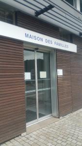 Association Vacances Et Familles - Résidence de tourisme - Vannes