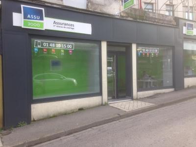 Assu 2000 - Société d'assurance - Angoulême