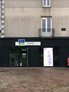 Assu 2000 - Société d'assurance - Rezé
