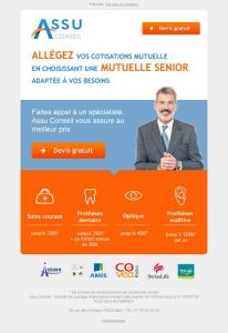 Assu Conseil - Société d'assurance - Paris