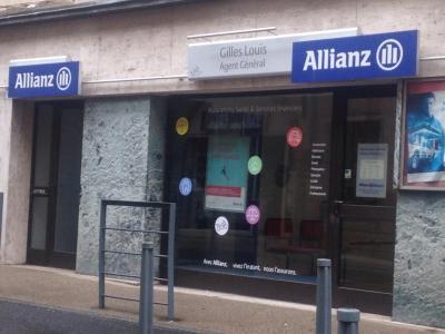 Assurance Allianz - Société d'assurance - Montbrison