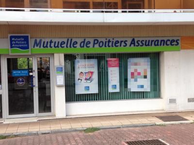 MUTUELLE DE POITIERS Agence GUITTON – Arcachon - Agent général d'assurance - Arcachon