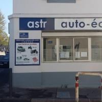 ASTR Auto Ecole Formation Sarl - VITROLLES