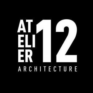 Atelier 12 Architecture - Architecte - Lyon