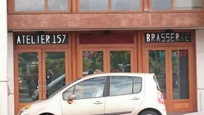 Atelier 157 - Restaurant - Sceaux
