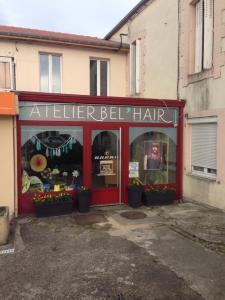 Atelier Bel'Hair - Matériel de coiffure - Langres