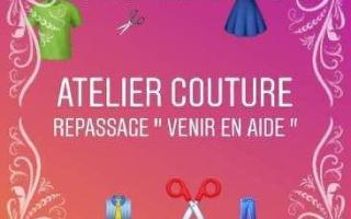 Atelier Couture Et Repassage