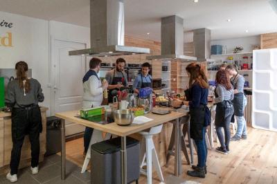 Atelier Cuisine AD - Formation continue - Vincennes