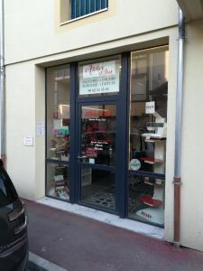 Atelier d'Isa - Vêtements femme - Arcachon