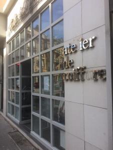 Atelier de Coiffure - Coiffeur - Metz