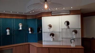 L' Atelier de la Chevelure - Perruques - Clermont-Ferrand