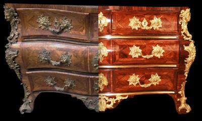 Restauration De Meubles - Ébénisterie d'art et restauration de meubles - Vincennes