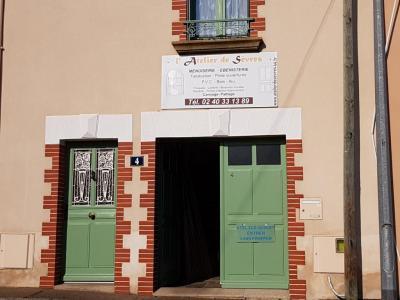 Atelier De Sèvres - Matériaux de construction - Nantes