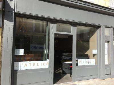 Atelier du Piano - Vente et location d'instruments de musique - Orléans