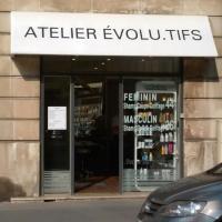 Atelier Evolutif - PARIS