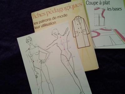 Atelier Création Marie Wolf - Formation professionnelle - Orléans