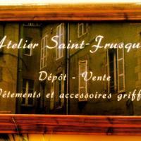 Atelier Saint Frusquin - QUIMPER