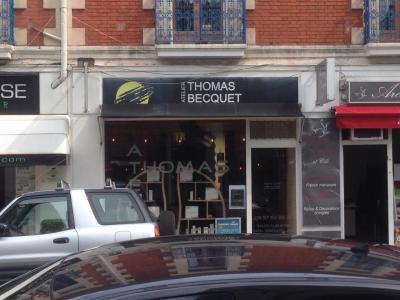 Atelier Thomas Becquet - Coiffeur - Arcachon