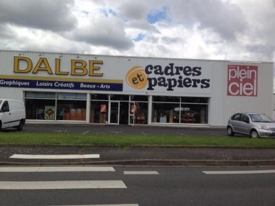 Dalbe - Mobilier de bureau - Tours
