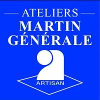 Ateliers Martin Générale - PARIS