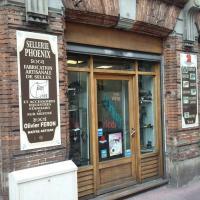 Ateliers Phoenix - TOULOUSE