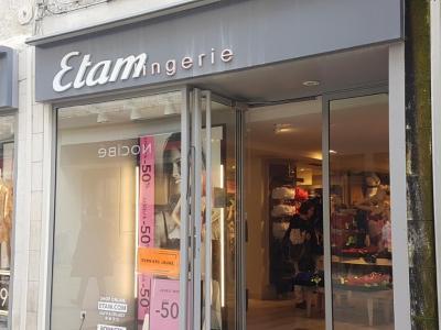 Etam Lingerie - Vêtements femme - Niort