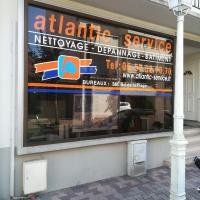 Atlantic Service (SA) - ARCACHON CEDEX