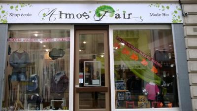 Atmos'Fair - Vêtements femme - Thonon-les-Bains