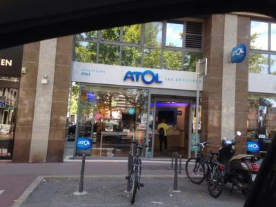 Atol les Opticiens - Opticien - Lyon