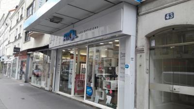 Atol les Opticiens - Opticien - Paris