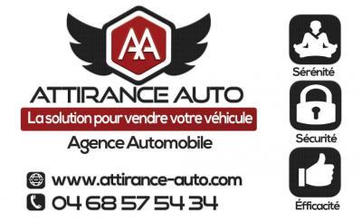 Attirance Auto SASU - Automobiles d'occasion - Cabestany