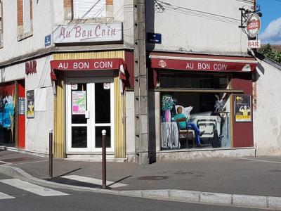 Au Bon Coin - Café bar - Orléans