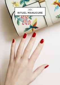 AU BONHEUR DES DAMES Manucure et pedicure - Manucure - Pau