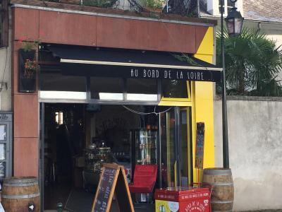 Au Bord De La Loire - Café bar - Orléans