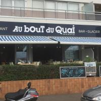 Au Bout du Quai - LES SABLES D'OLONNE