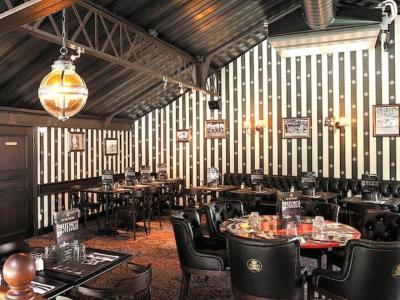 au Bureau - Restaurant - Reims