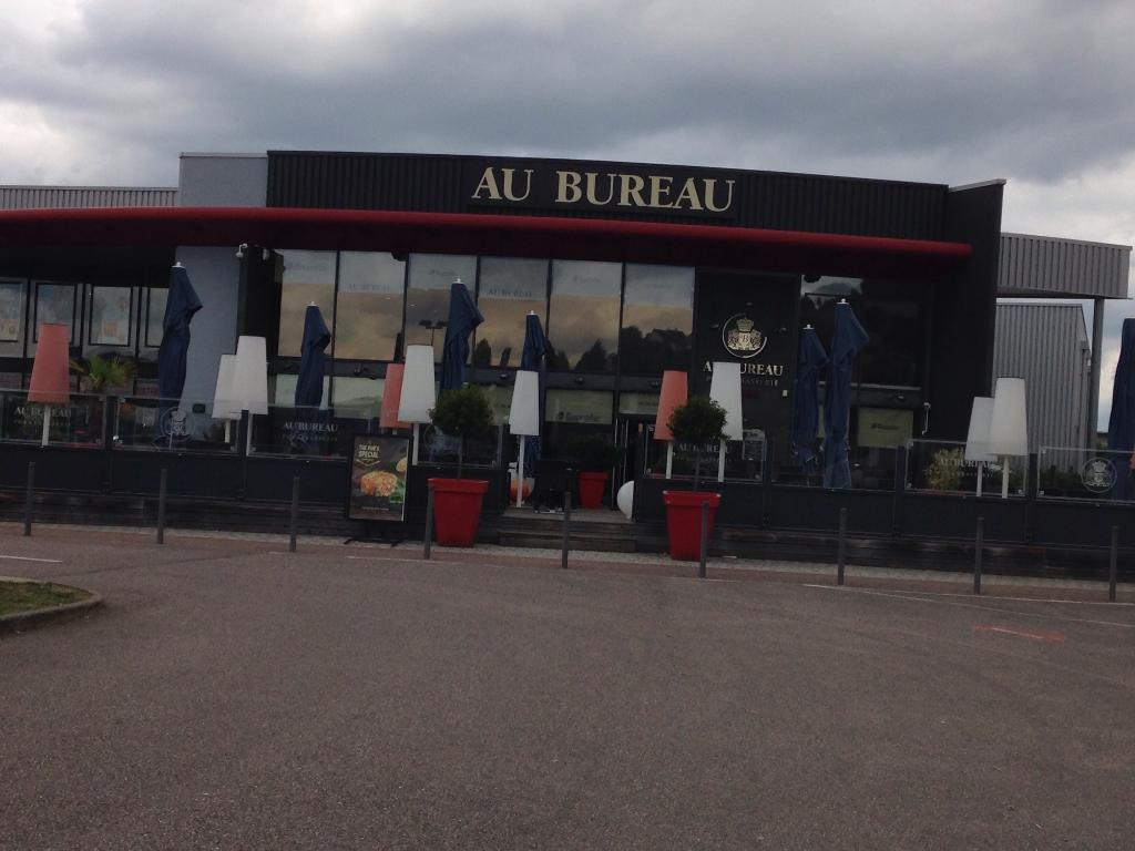 Au Bureau Vesoul Restaurant Adresse Avis