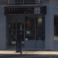 Au Chardon Bleu - GRENOBLE