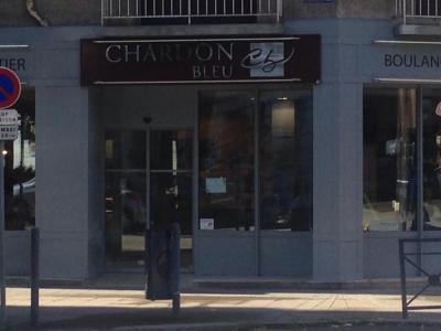 Au Chardon Bleu J & G SARL - Pâtisserie - Grenoble