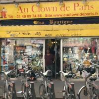 Au Clown De Paris - PARIS