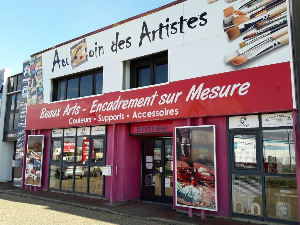 Conforama Montargis Rue Des Frères Lumière Villemandeur au coin des artistes villemandeur - loisirs créatifs (adresse)