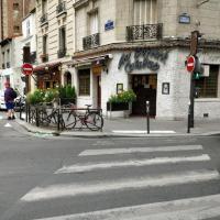 Au Derrick Catalan - PARIS