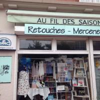 Au Fil des Saisons - LE TOUQUET PARIS PLAGE